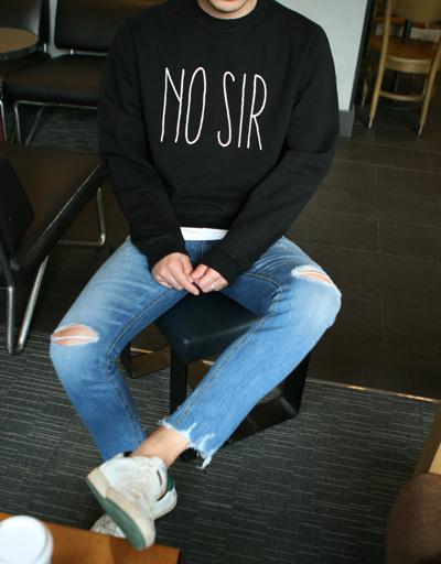 [�?]NO sir ���� ������