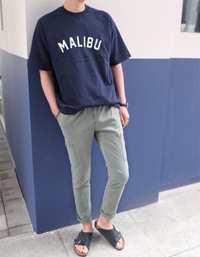 [���̺�]MALIBU 5�� �� Ƽ����_������ �������� ����Ʈ�� �� 5�� ����Ʈ ����